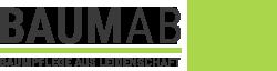 BAUMAB – Baumpflege aus Leidenschaft Logo
